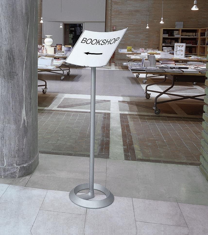 Koala/Battista, Ergänzung für das Büro, zeigt an öffentlichen Plätzen