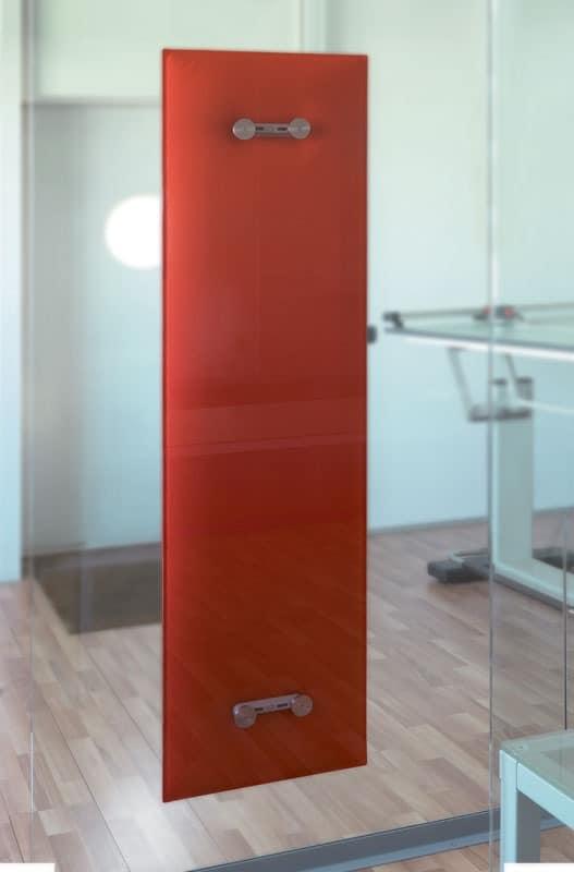 Mitesco 5, Akustikplatten, ohne Rahmen und Nähte