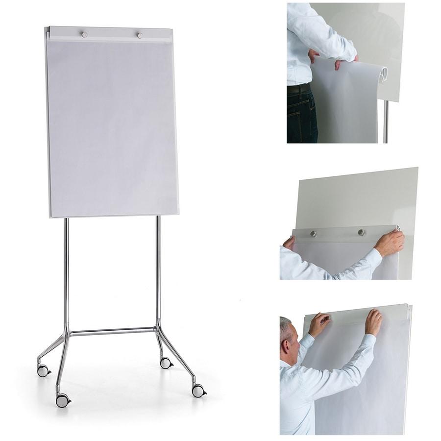Speech whiteboard, Tafel für Tagungsräume und Kurse