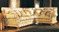 Nobile modular, Corner, modular, gepolstert, klassischen Sofa