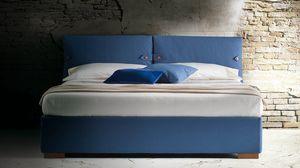 Marianne, Ein Bett mit zeitlosem Design