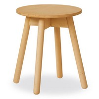 Tokyo Coffee Table, Einfache Tabelle in Buchensperrholz mit Sperrholz platte