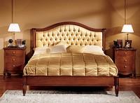 Alice Bett, In handgeschnitzte Holz für Luxury Hotel Gäste