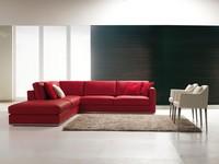Levian, Ecksofa, in der zeitgenössischen Stil, für Wohnzimmer