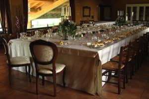 Urlaub auf dem Bauernhof L'Airone - Castel D'Oglio