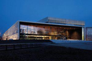 Musiktheater - Linz