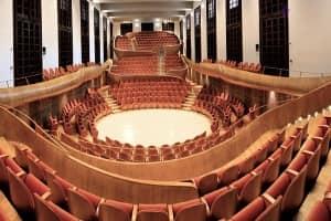 Auditorium des Museums der Violine - Cremona