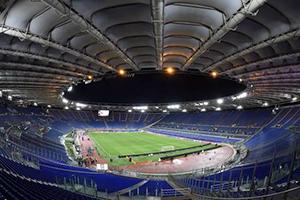 Stadio Olimpico - Rom
