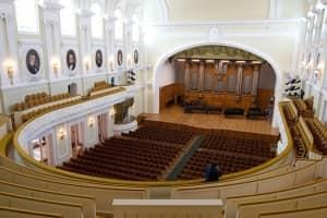 Cajkovskij Konservatorium - Moskau