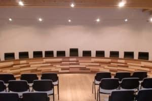Konferenzraum der Gemeinde Gaiarine - Gaiarine
