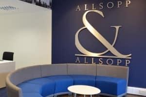 Allsopp&Allsopp - Londra