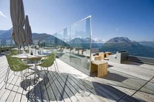 Muottas Muragl - St. Moritz
