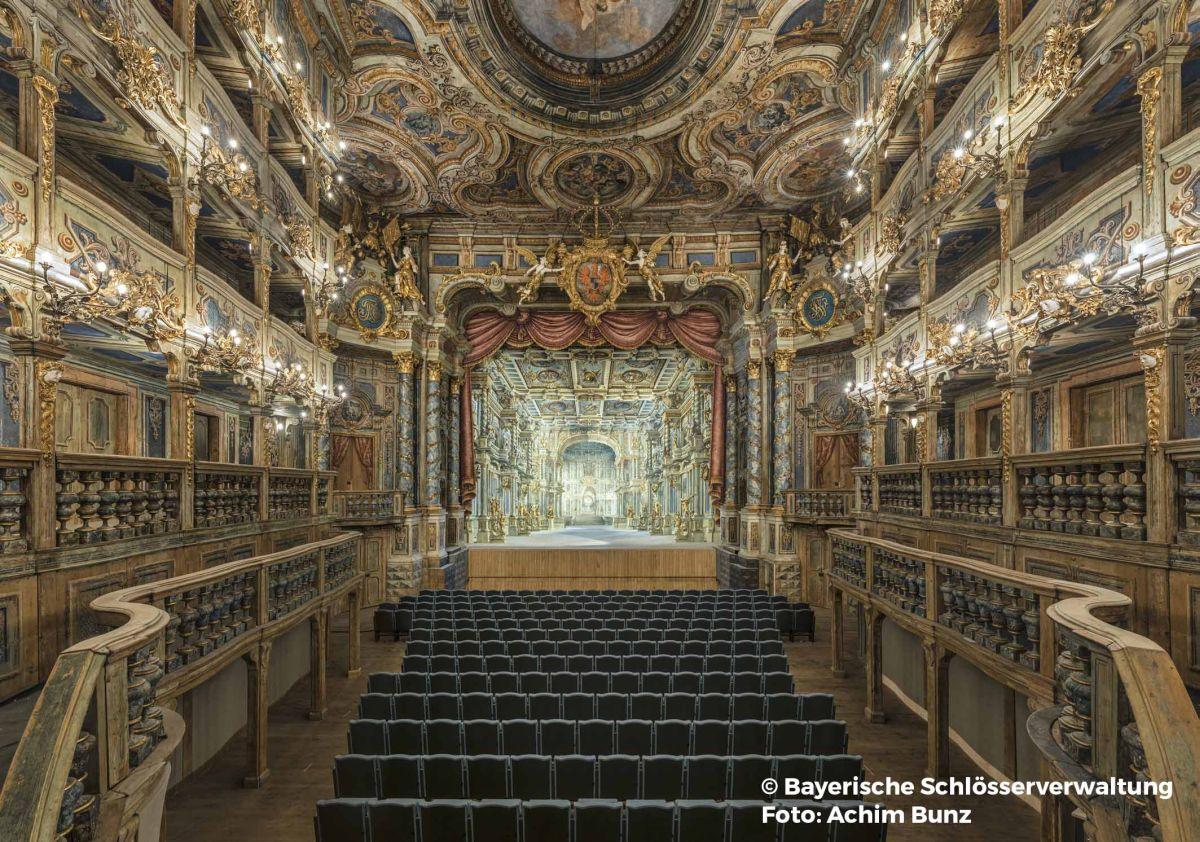 Markgrafentheater