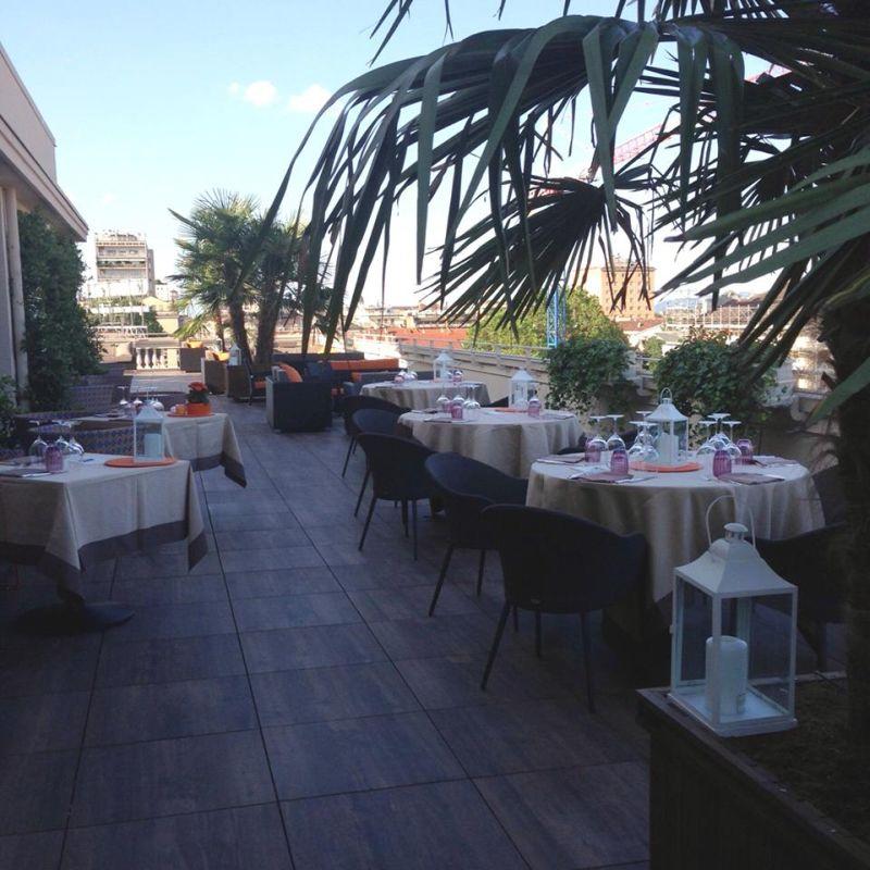Turin Palace Hotel