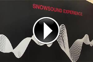 Snowsound Experience