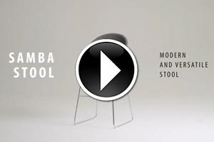 Samba stool