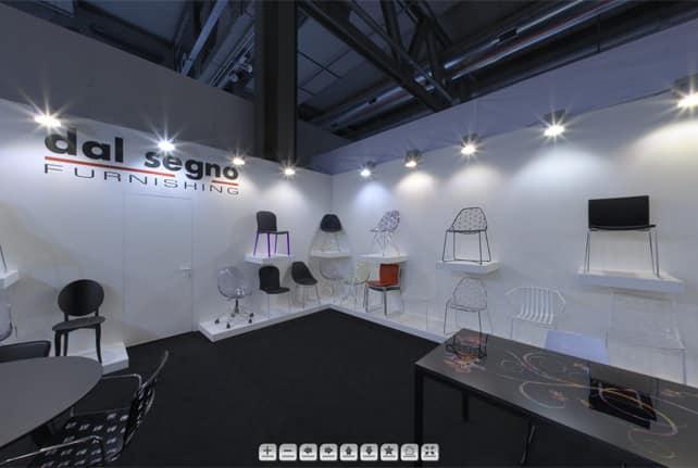 Salone del Mobile - 2011